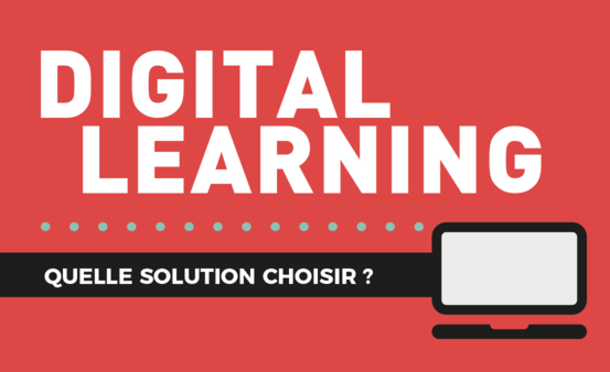 Solution CFPJ Digital Learning