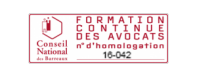 Formation continue des avocats
